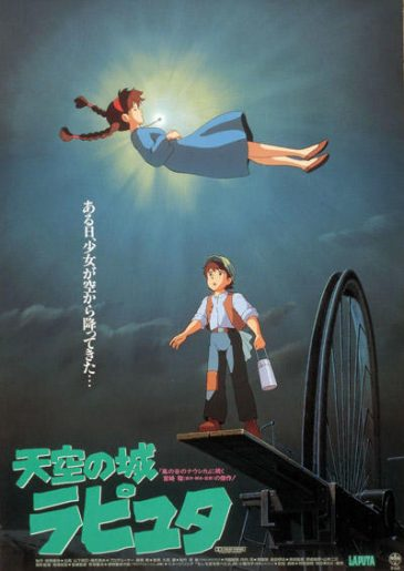 © 1986 Studio Ghibli
