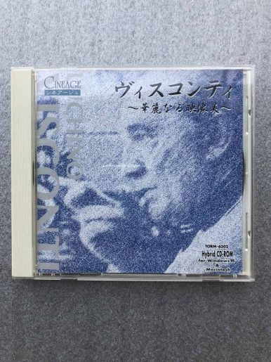 Luchino Visconti CD1