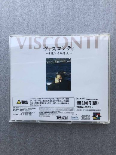 Luchino Visconti CD2