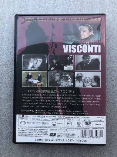 Luchino Visconti 2